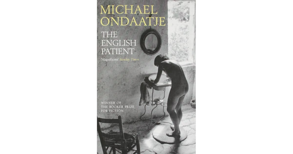 michael ondaatjes the english patient essay