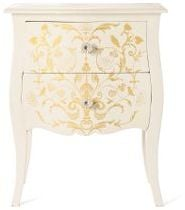 Roundup: Feminine Nightstands