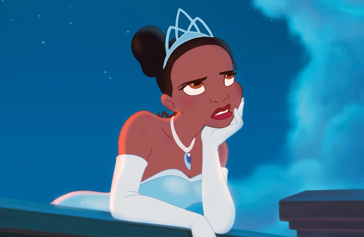 How Old Are All The Disney Princesses Popsugar Entertainment
