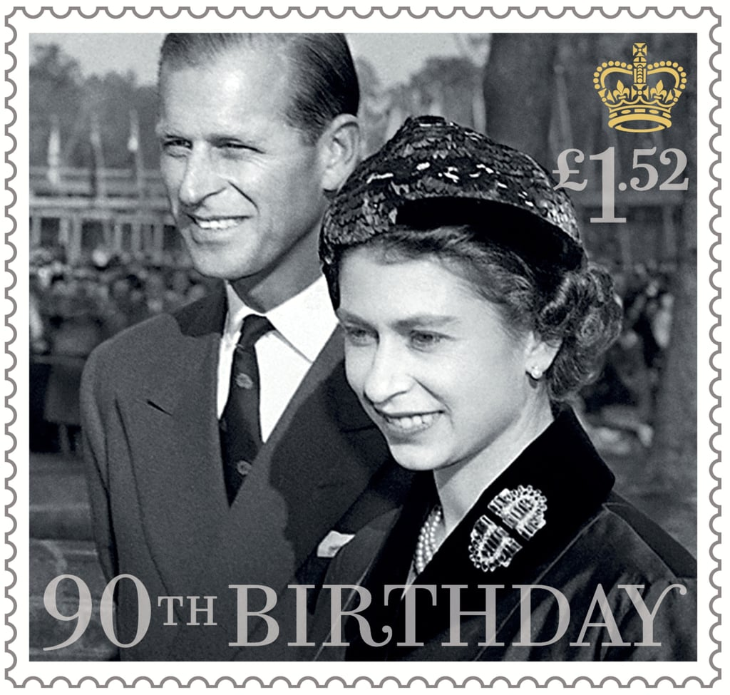 The Queen and the Duke of Edinburgh in 1957