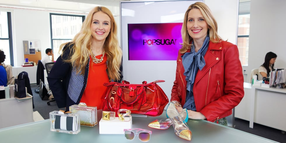 Clear Accessories Trend 2013 | Video