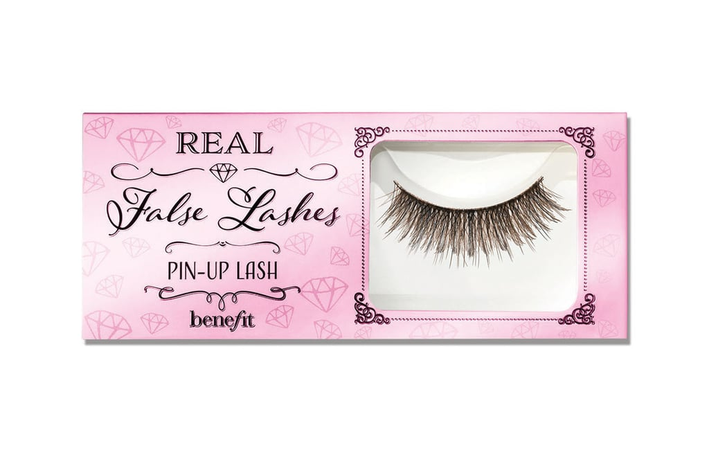 6f5fc360e76 Benefit Launches Real False Lashes Collection | POPSUGAR Beauty