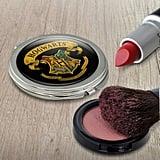 Harry Potter Hogwart's Crest Compact Makeup Mirror