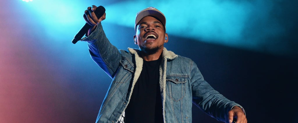 Chance the Rapper Just Made History by Hiring ASL Interpreters For His Concert Tour
