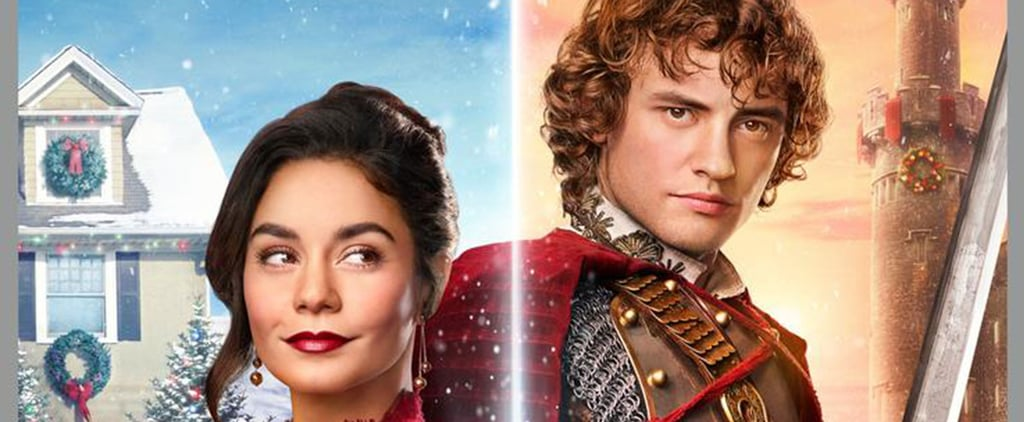 Netflix's The Knight Before Christmas Movie Photos