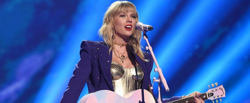 Taylor Swift Netflix Documentary Miss Americana Details