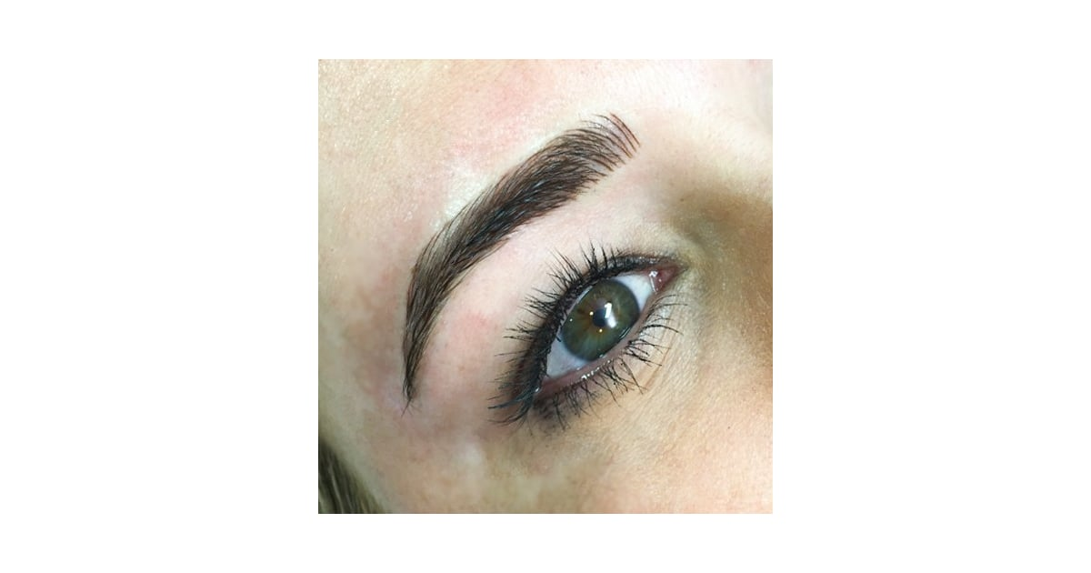 Is Microblading Bad For Eyebrows?   POPSUGAR Beauty