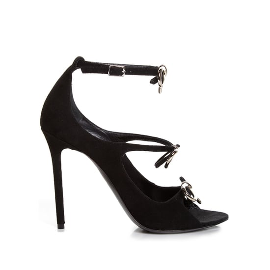 Why You Need a New Pair of Black Heels