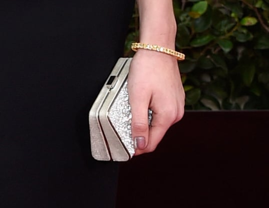 Laura Carmichael, Golden Globes
