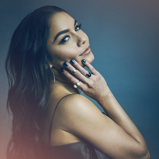 Vanessa Hudgens Skincare Interview