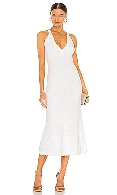 Alexis Ofila Dress