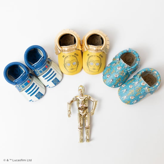 Freshly Picked Star Wars Moccasins 2019