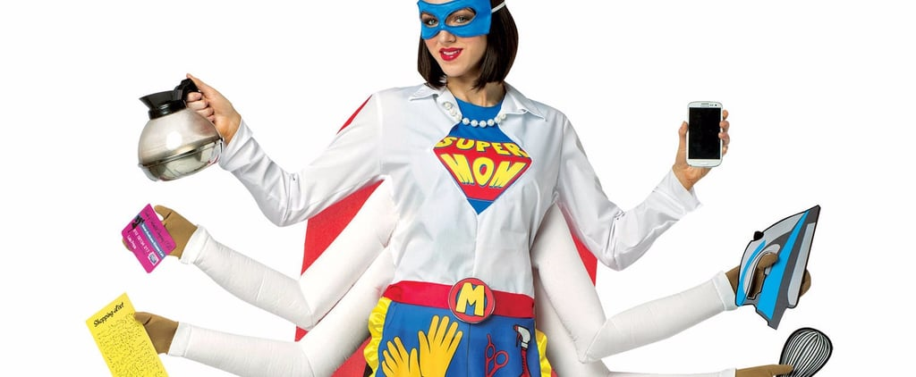 Target's Halloween Costumes Prove It Truly Is a One-Stop Shop For the Season