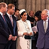Why Wasn't Meghan Markle in Attendance For the Queen's Royal Family Summit?