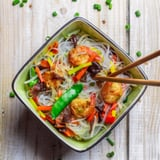 Chinese-Inspired Healthy Stir-Fry Recipe