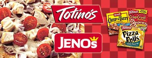 Totino's/Jeno's Frozen Pizza Recall!
