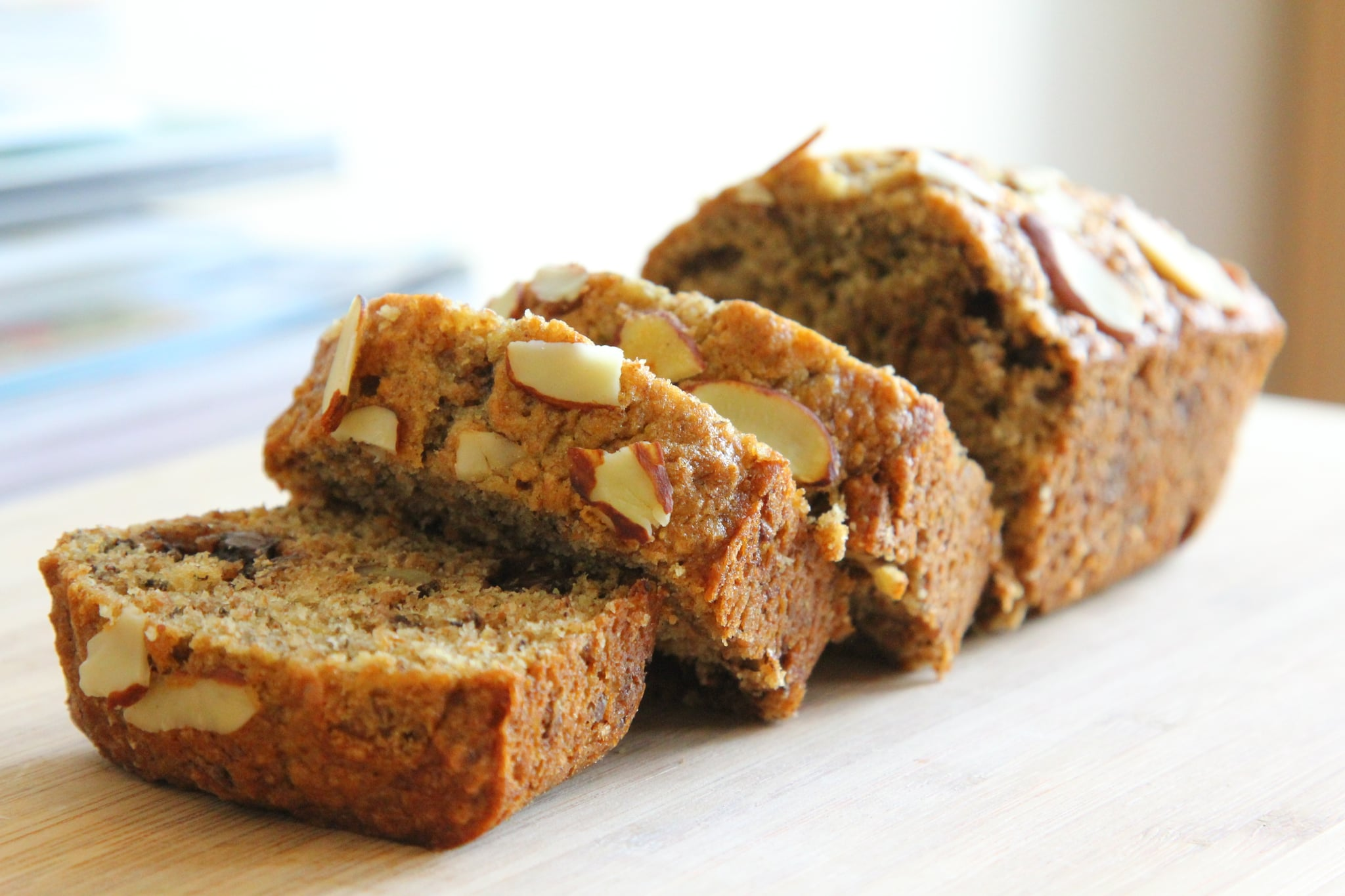 Change up banana bread recipes popsugar food its time to shake up your traditional banana bread recipe southern living forumfinder Image collections