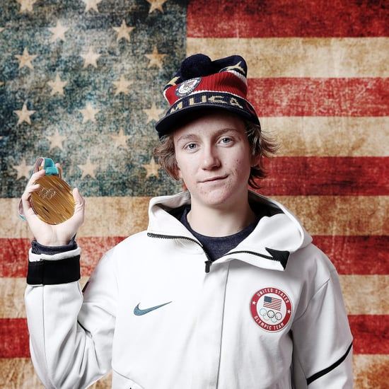 Olympic Gold Medal Winner Almost Overslept Due to Netflix
