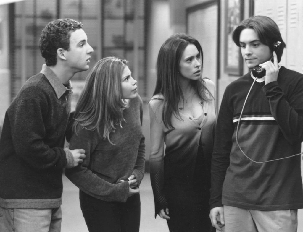 Boy Meets World Halloween Episode Review