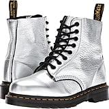 Dr. Martens Pascal Metallic Boots