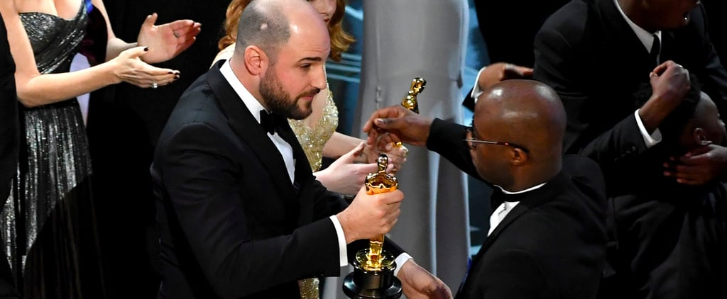 3 Things the Big Mistake at the Oscars Taught Us About Leadership