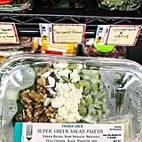 Super Green Salad Palette ($5)