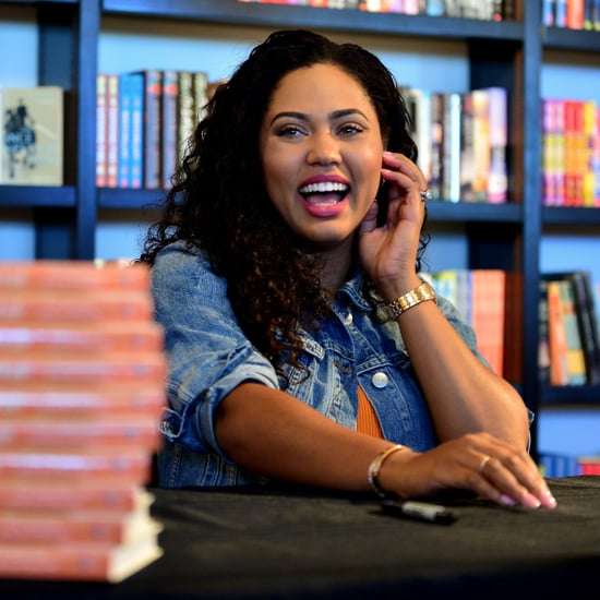 How Ayesha Curry Makes Soup