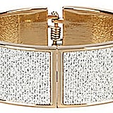 Sparkle Hinge Bracelet