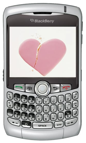 Can The BlackBerry Wreck Relationships?