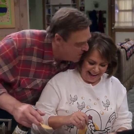 Roseanne Opening Credits Season 10