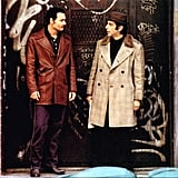 "Donnie Brasco came out and you thought, ""Hey, Johnny's an acting icon too!"""