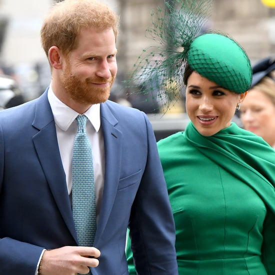 What Did Meghan Markle and Prince Harry Name Their Daughter?
