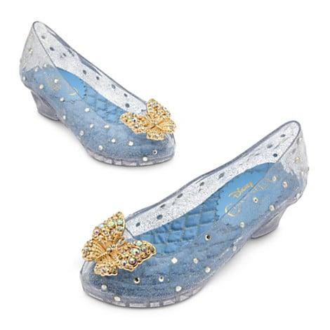 622ba5b2b Cinderella's Glass Slippers | Cinderella-Themed Toys | POPSUGAR ...