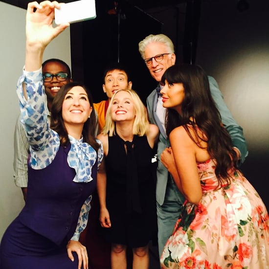 The Good Place Cast Final Season 4 Tributes