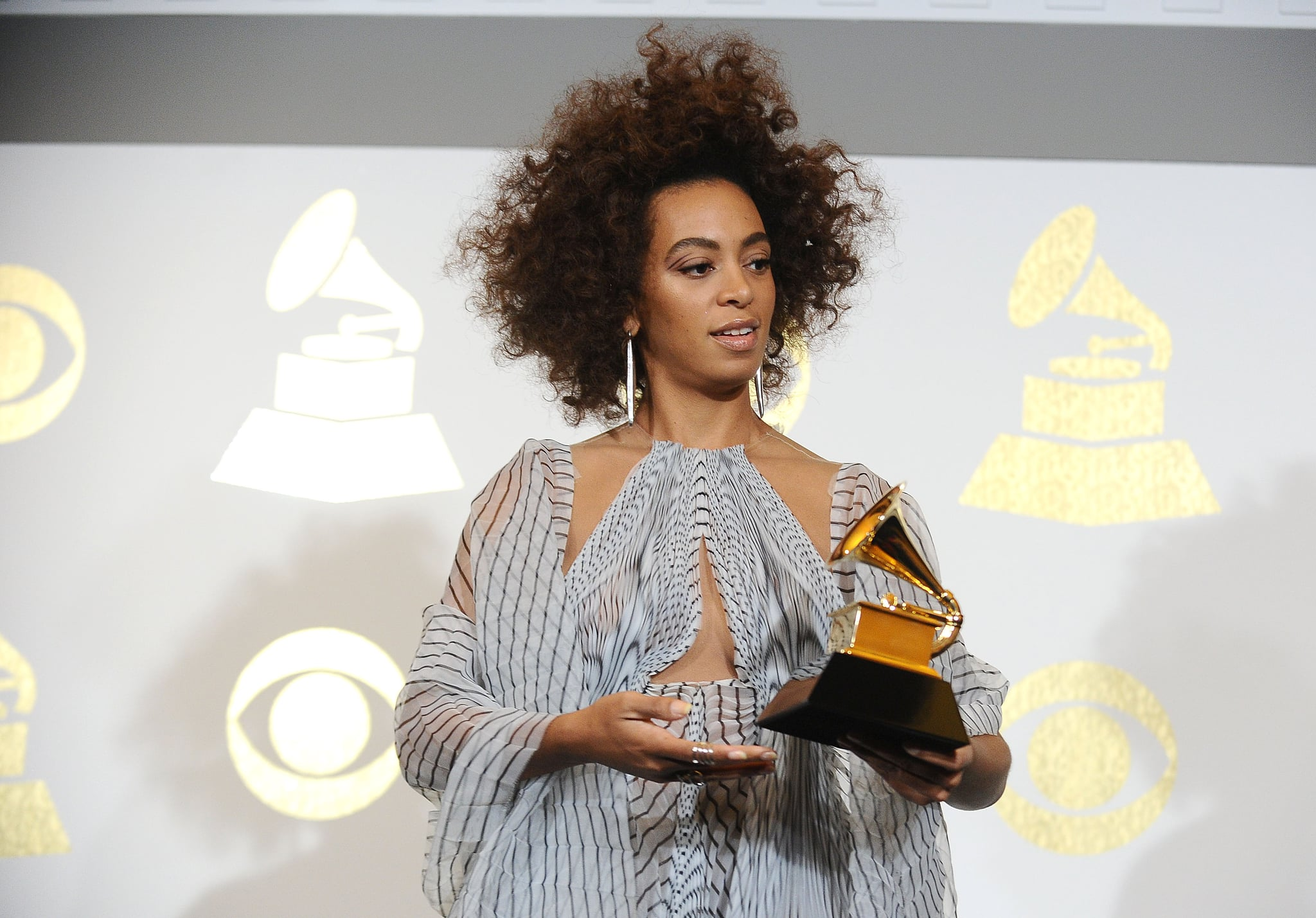 Solange Knowles Nude Photos 10