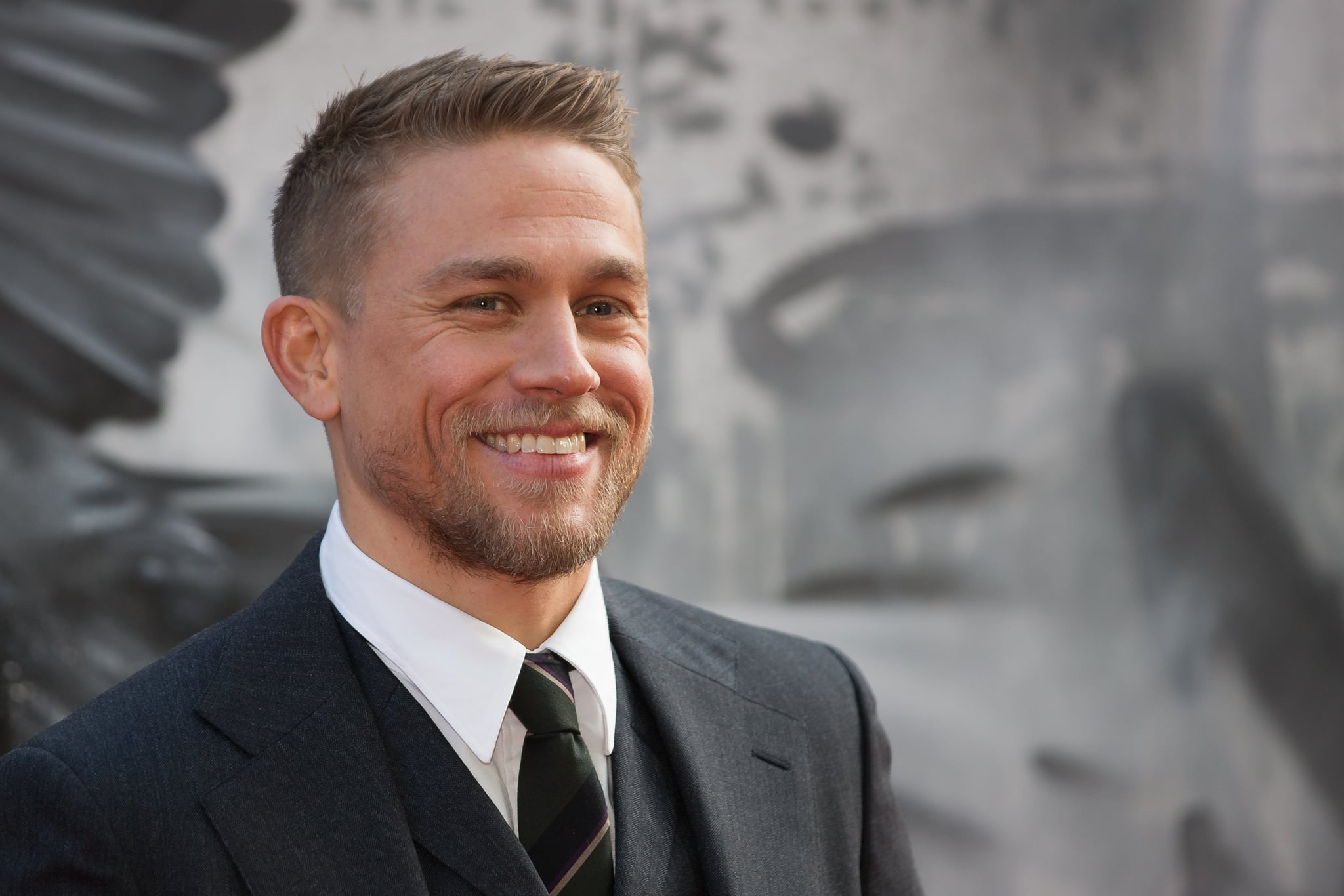 Wait, What?! Charlie Hunnam Turned Down Game of Thrones