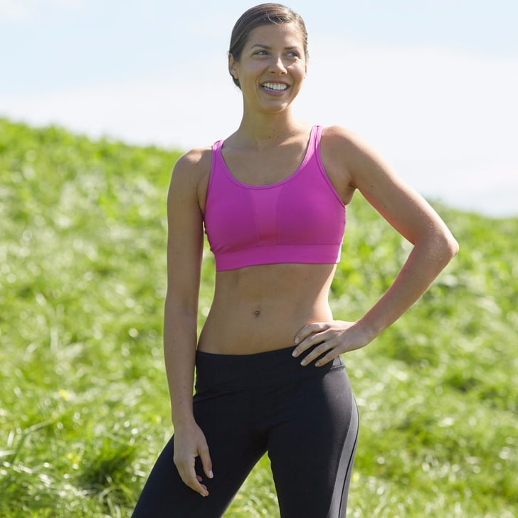 5 Ways to Tone Your Tummy