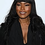 Angela Bassett as Hera