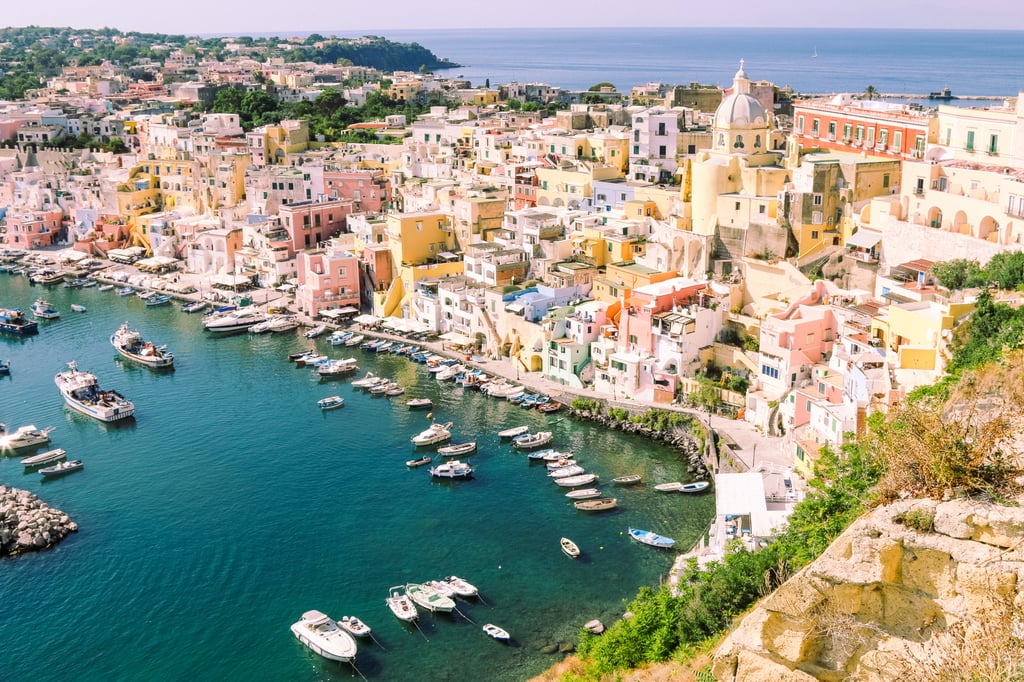 This Island in Italy Is the Next Instagram Hotspot (and It's Still Under the Radar)