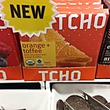 Tcho Chocolate Orange + Toffee ($4 and up)