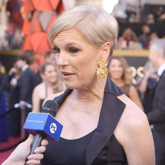 Planned Parenthood's Cecile Richards Oscars Interview