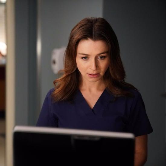 Will Amelia Die on Grey's Anatomy?