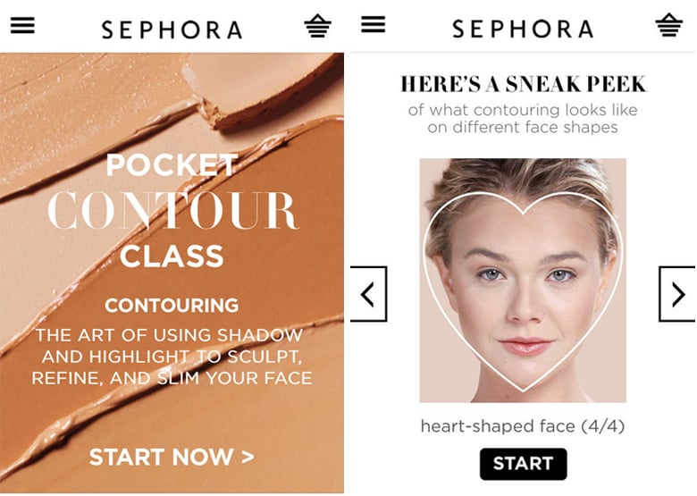 45 Free Beauty Apps You Need to Download Now