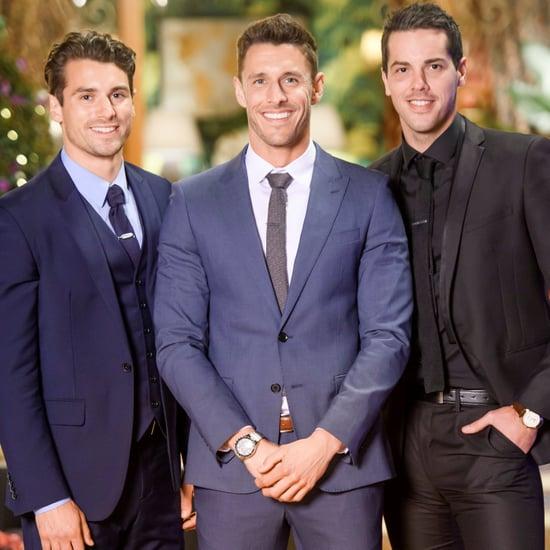 The Bachelorette Australia 2016 Final 3 Winner Poll