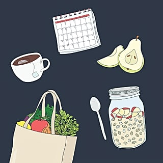 Clean-Eating Plan | 2018