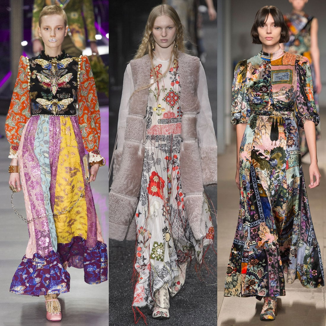 Modern Folklore | The 9 Most Wearable Trends For Fall | POPSUGAR ...