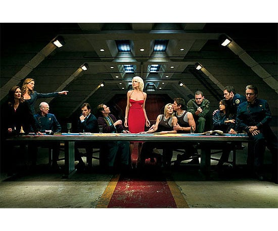 Caprica, Battlestar, and Beyond