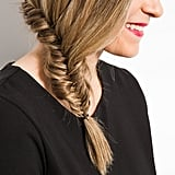 Fishtail Braid: The Real-Girl Way