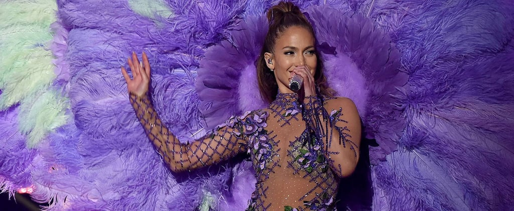 "J Lo Rocks the Hell Out of the American Idol Finale With a Performance of ""I Ain't Yo Mama"""