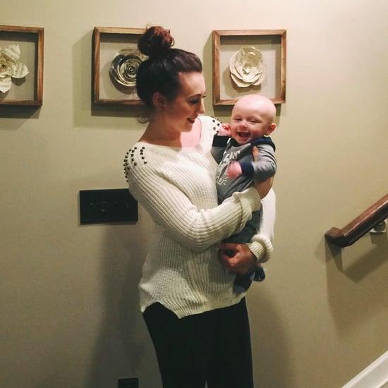 Mum's Struggle With Postpartum Depression